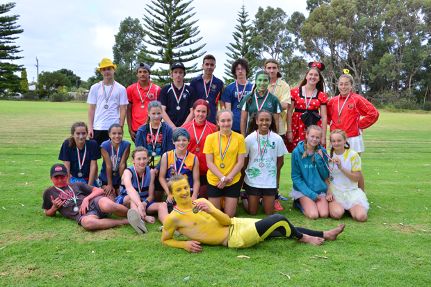 Athletics Champions