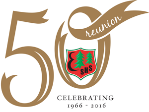 Esperance SHS 50th Birthday
