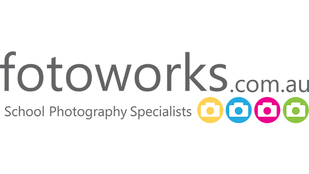 School Photos with Fotoworks
