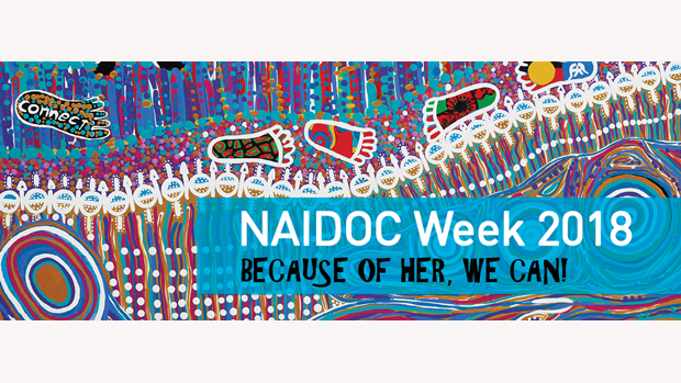 NAIDOC Celebrations