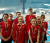 2016 Year 7 and 8 Swimming Champions